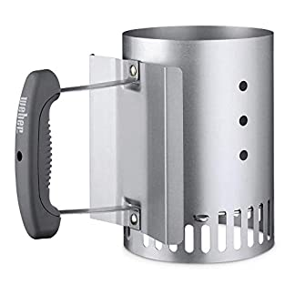 Weber 7447 – Encendedor para barbacoas o chimeneas
