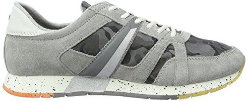 Napapijri Rabari, Basses Homme Grau (minimal grey)