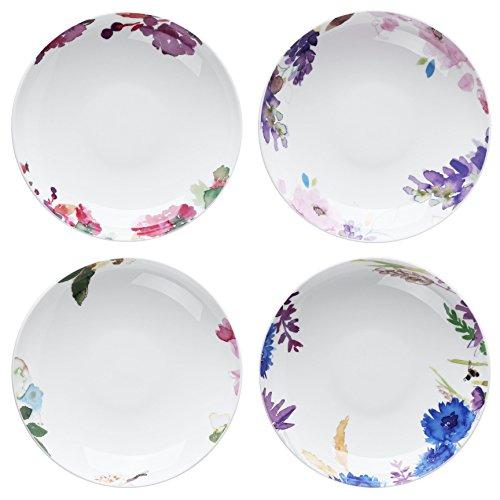doubleblue-9-piatto-rotondo-scodella-set-da-4-porcellana-bone-china-pastorale-per-uso-quotidiano-acq