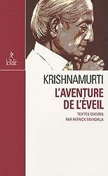 L'aventure de l'éveil : Abécédaire de sagesse selon Jiddu Krishnamurti