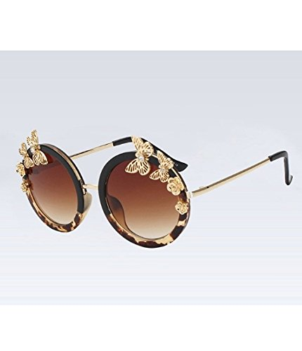 Just Pretty Things BUTTERFLY RHINESTONE SUNNIES