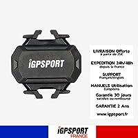 iGPSPORT C61 - Capteur de Cadence -