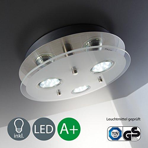 lampara-de-techo-led-gu10-3-w-250-lumenes-orientable-incluye-anillo-cromado-color-niquel-mate-niquel