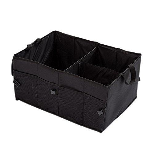 Trunk Bag Organizer Spielzeug Lebensmittel Lagerung Container Taschen Box Auto Zubehör ()