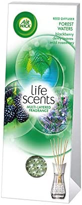 Air Wick Air Freshener Reeds Life Scents