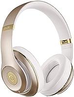 Beats by Dr. Dre Studio Wireless Over-Ear Headphones - Gold