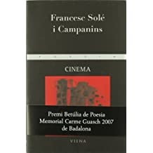 Cinema (Poesia)