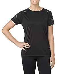 c0be0e7e Amazon.co.uk: Asics - Tops, T-Shirts & Blouses / Women: Clothing