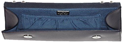 Picard - Auguri, Borse a secchiello Donna Ozean (Blue)