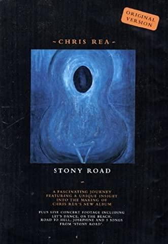 Chris Rea - Dancing down the stony road [Import