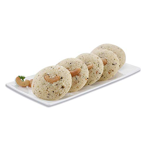 Gits Rava Idli Mix, 500g (Pack of 3)