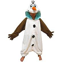 Olaf de Frozen Kigurumi