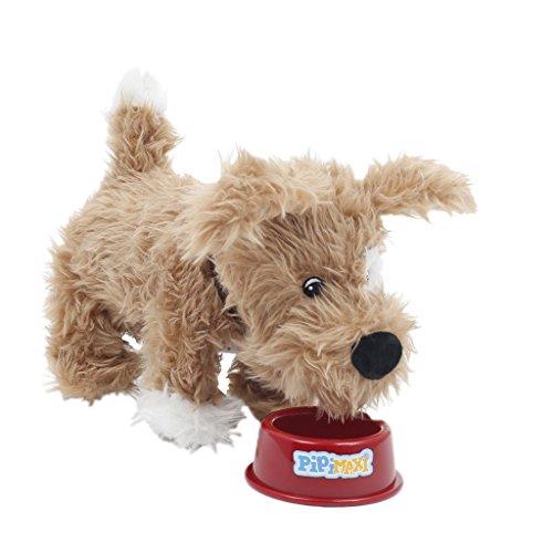 Giochi preziosi pip bau cane interattivo con suoni - Eliminare odore pipi cane giardino ...