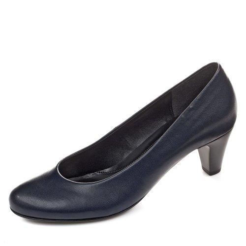 Gabor Shoes 41.260 Damen Plateau Pumps Ocean
