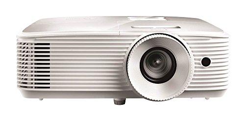 "Optoma WU334 Video - Proyector (3600 lúmenes ANSI, DLP, WUXGA (1920x1200), 20000:1, 16:10, 736,6 - 7620 mm (29 - 300""))"