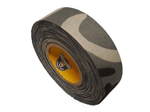 Schlägertape Profi Cloth Hockey Tape 25mm f. Eishockey winter camo