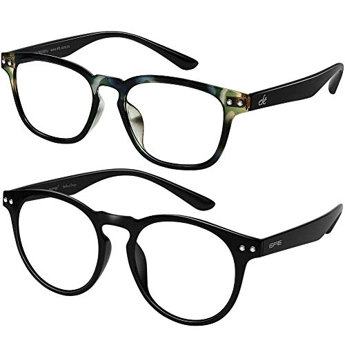 EFE Sonnenbrille, Unisex, Blau camo+Black Normal