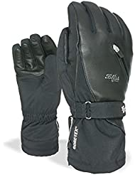 Level – Guantes para mujer bliss I de Crystal Gore-Tex