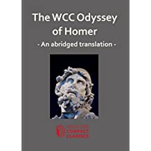 The WCC Odyssey of Homer (WexYork Compact Classics - 2)