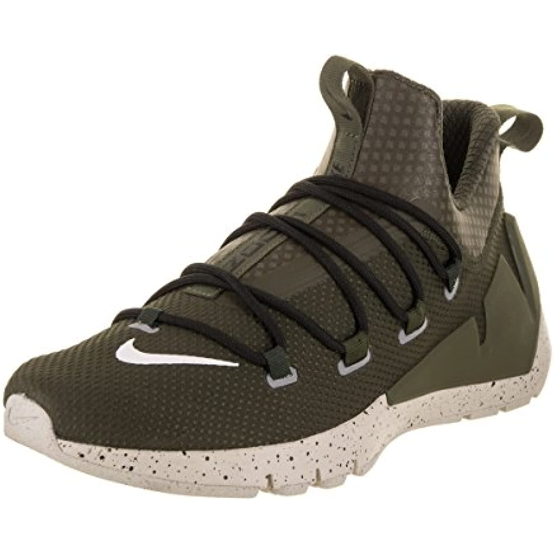 NIKE Homme Air Chaussures Zoom Grade Chaussures Air Casual 11 US Cargo Kaki Noir Sequoia 10 Royaume-Uni - B077GNZCDF - 7d8b82