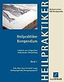 Heilpraktiker Kompendium Band 1 (Amazon.de)