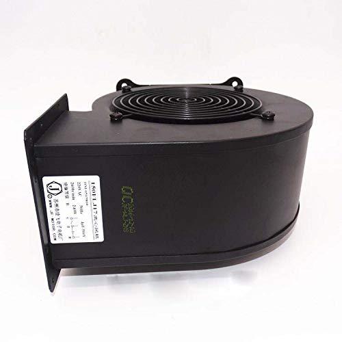 Zyvpee® 150FLJ17 220VAC 50Hz 4uF/500V 2600r/min 240W AC Industrieller Zentrifugalventilator