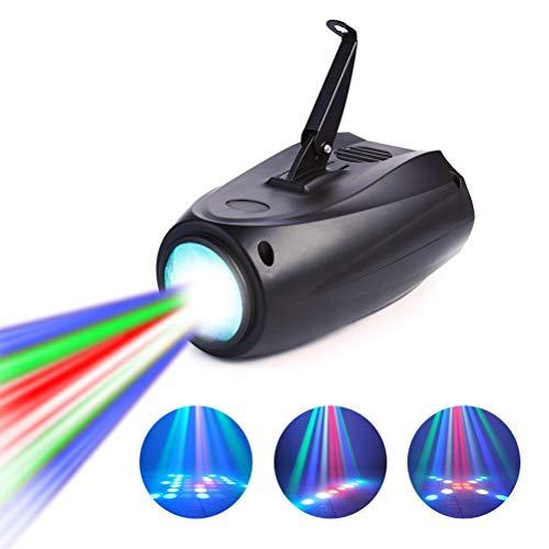 Globo RG Laserstrahler