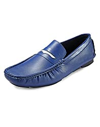 Yepme Loafers - Blue -- YPMFOOT11663_6