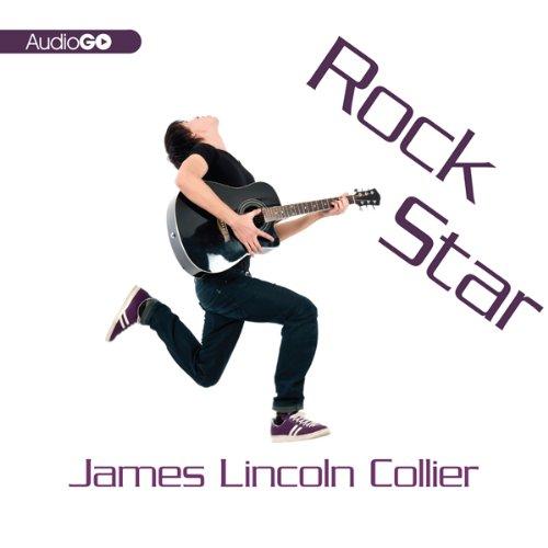 Rock Star  Audiolibri