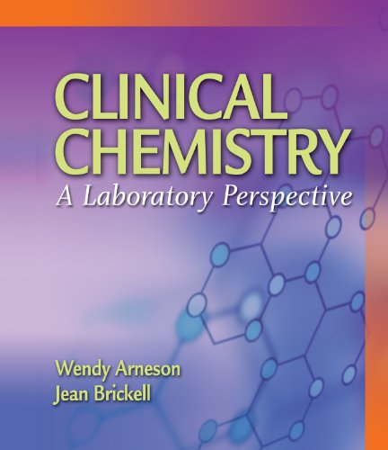 Clinical Chemistry A Laboratory Perspective (English Edition)