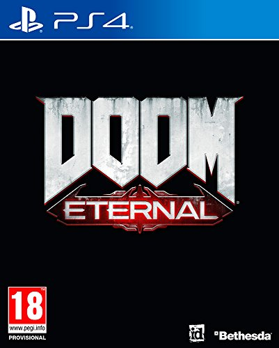 Doom Eternal (PS4)
