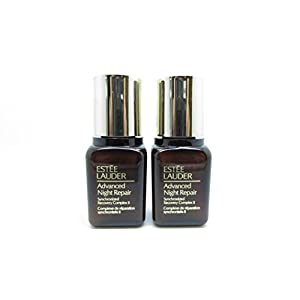 Estee Lauder Advanced Night Repair – Complejo de recuperación sincronizada de 7 ml x 2 unidades = 14 ml