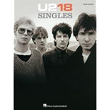U2 - 18 Singles Songbook
