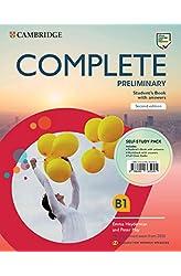 Descargar gratis Complete Preliminary Self-study pack en .epub, .pdf o .mobi