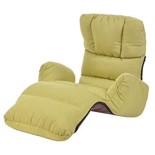 Sitzsäcke Boden faul Sofa Stuhl Stilvolle Sofa Couch Betten Lounge Klappstuhl Home Office, faltbar...