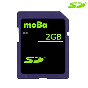 NOUVEAU Carte mémoire SD 2 Go pour HP Photosmart 320 435 620 720 635 735 812 850 935 945 E317 E327 E337 M22 M23 M307 M407 M417 M425 appareils photo numériques
