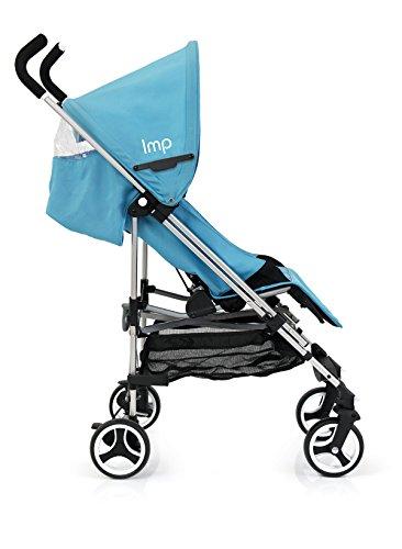 BabyStyle Imp Stroller (Ocean Blue)
