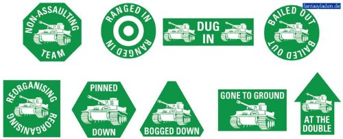 green-token-set