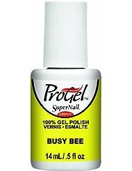 SuperNail ProGel Nagellack UV - Busy Bee, 14 ml