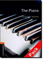 The Piano (1CD audio)