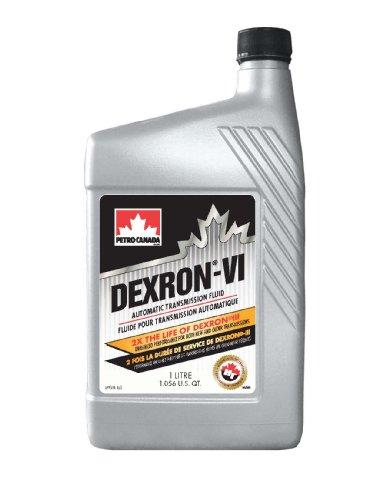 Dexron VI liquides de transmission automatique