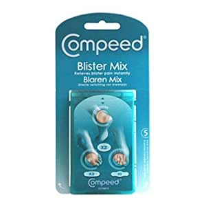 Compeed Blister Plaster Mix Pack