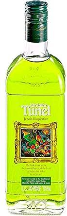 Assenzio Green Nadal Liquore, Cl 70