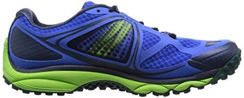 Brooks  Puregrit 3 Men, Running homme blue