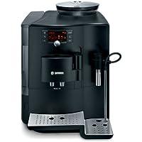Bosch TES70159DE Kaffeevollautomat / VeroBar 100 / 1700 Watt / Testsieger Stiftung Warentest (12/2010) / 15 bar / 2,1 l Wasserbehälter / Cappuccinatore/ schwarz