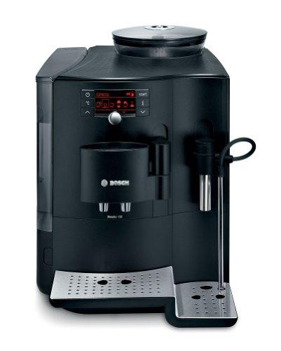 Bosch VeroBar 100 Libera installazione Macchina per espresso 2.1L 2tazze Nero