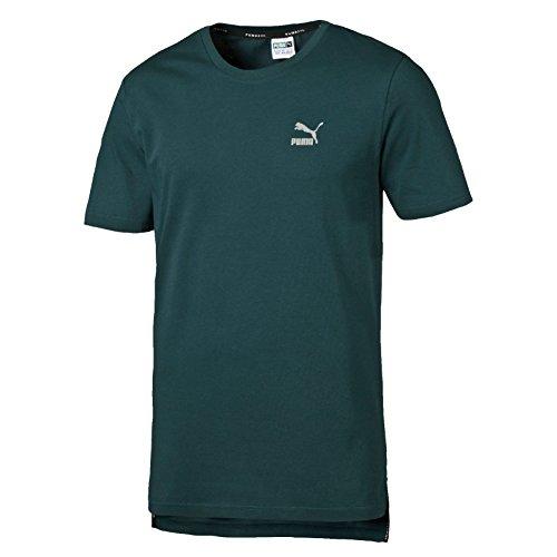 Puma T-Shirt Core Evo Ponderosa Pine