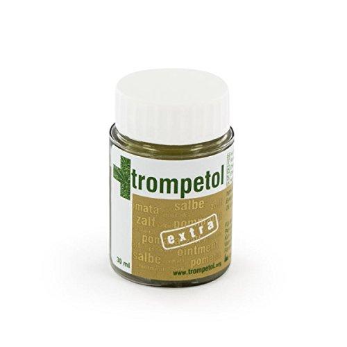 Trompetol Hanfsalbe extra 30 ml