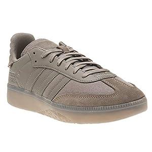 adidas Samba Rm Herren Sneaker Braun