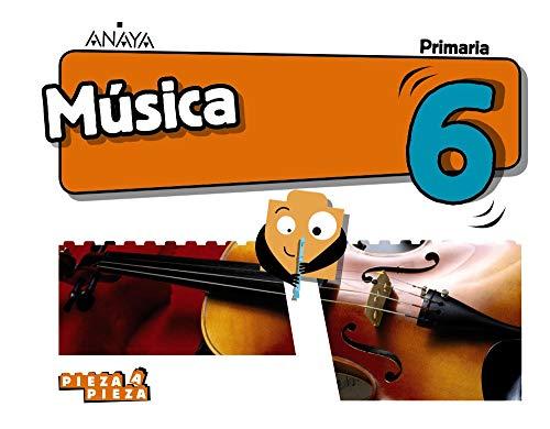 Música 6 (Pieza a Pieza)